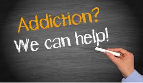 S_P Addiction We can Help